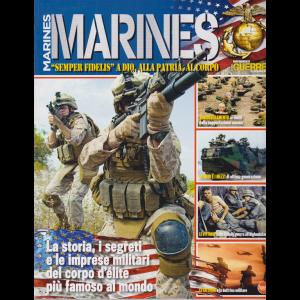 Guerre e Guerrieri Speciale super - n. 7 - Marines - bimestrale - ottobre - novembre 2020 -
