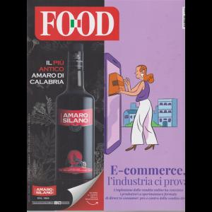 Food - n. 10 - ottobre 2020 - mensile