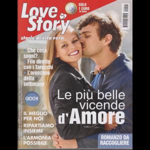 Love Story - n. 41 - settimanale - 20 ottobre 2020