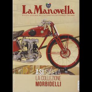 La Manovella - n. 10 - ottobre 2020 - mensile