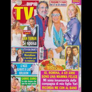 Dipiu' Tv - n. 42 - settimanale - 19 ottobre 2020
