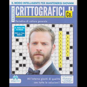 Raccolta crittografici & Co. - n. 37 - bimestrale - 5/10/2020