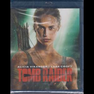 I Blu Ray di Sorrisi -n. 11 -Tomb Raider -  settimanale - 11/10/2020 -