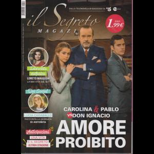 Il Segreto Magazine - n. 74 - 13 ottobre 2020 - mensile
