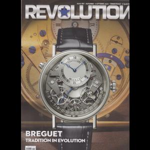 Revolution - n. 53 - autunno - 6 ottobre 2020 - trimestrale