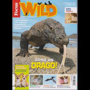 Focus Wild - n. 112 - 13 ottobre 2020 -