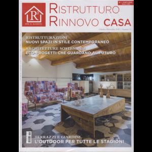 R2 Erre al Quadrato+ - Gap Casa - n. 51 - ottobre - novembre 2020 - mensile - 2 riviste