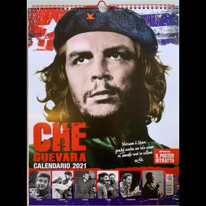 Calendario 2021 Che Guevara cm. 30x40 con spirale