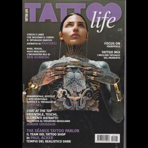 Tattoo Life - n. 127 - bimestrale - novembre - dicembre 2020