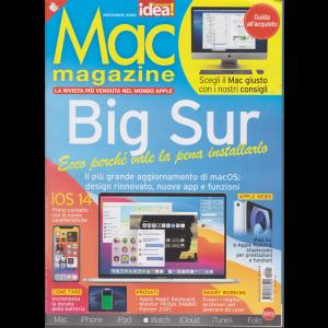 Mac Magazine - n. 141 - novembre 2020 - mensile