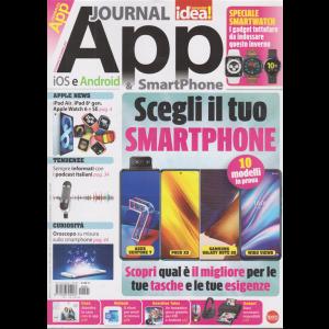 App Journal & SmartPhone - n. 91 - bimestrale - 15/10/2020