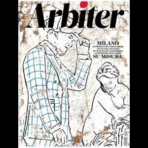 Arbiter - MENSILE N. 211 OYTTOBRE 2020