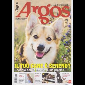 Argos - n. 82 - mensile - 15/10/2020