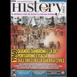Bbc History - n. 115 - mensile - novembre 2020