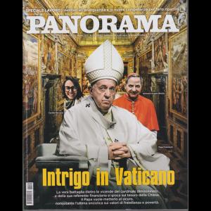Panorama - Intrigo In Vaticano - n. 42 - settimanale - 14 ottobre 2020