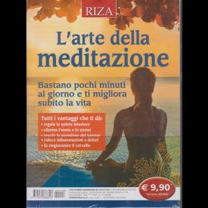 Mentecorpo - n. 148 - L'arte della meditazione - novembre - dicembre 2020 -