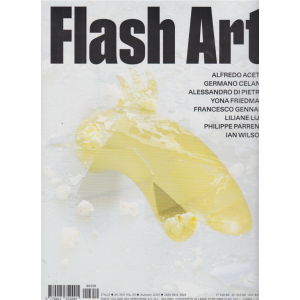 Flash Art - n. 350 - autunno 2020 -