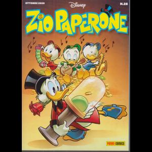 Zio Paperone - n.28 - ottobre 2020 - mensile