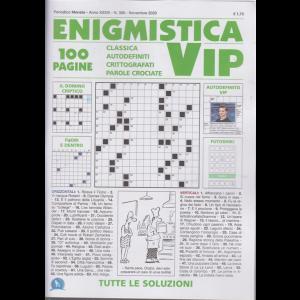Enigmistica Vip - n. 389 - mensile - novembre 2020 - 100 pagine