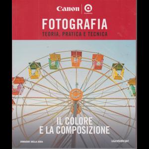 Master Fotografia - Il colore e la composizione - n. 30 - settimanale -