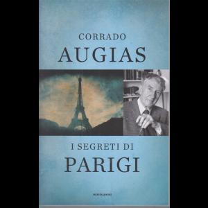 Corrado Augias - I segreti di Parigi - n. 26 - 16 ottobre 2020 - settimanale
