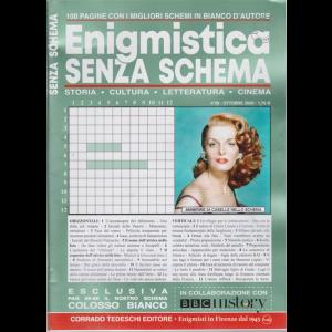 Enigmistica senza schema - n. 28 - ottobre 2020 -