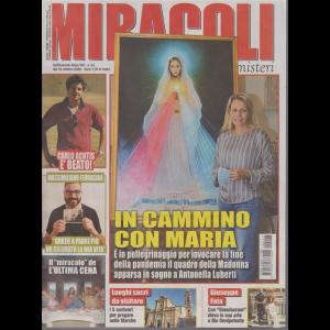 Miracoli e Misteri - n. 23 - settimanale - 16 ottobre 2020