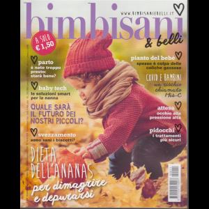 Bimbisani & belli - n. 11 - bimestrale - ottobre - novembre 2020