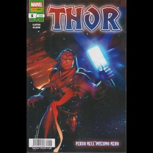 Thor N. 5 / 258 - Perso nell'inverno nero - mensile - 15 ottobre 2020