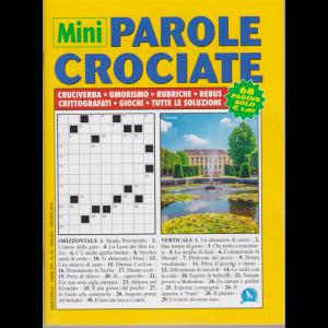 Mini Parole Crociate - n. 40 - bimestrale - maggio - giugno 2019 - 68 pagine