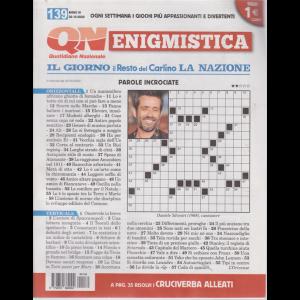 Enigmistica - n. 139 - settimanale - 26/10/2020 -