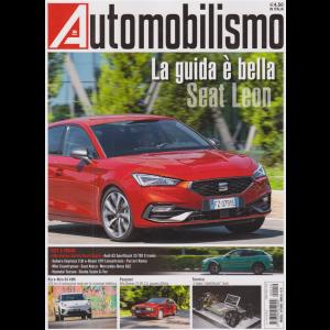 Automobilismo - n. 10 - mensile - ottobre 2020