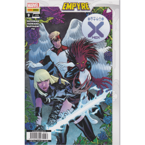 Gli incredibili X-Men - n. 370 - mensile - 15 ottobre 2020