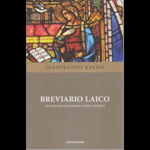 Gianfranco Ravasi - Breviario laico - n. 43 - settimanale -