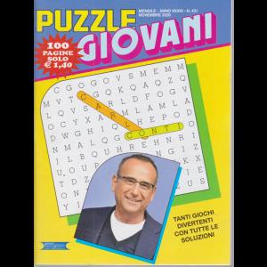 Puzzle Giovani - n. 431 - mensile - novembre 2020 - 100 pagine