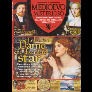 Medioevo Misterioso - n. 22 - bimestrale - maggio - giugno 2019 -