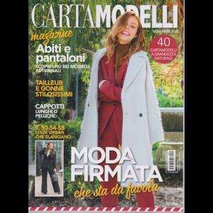 Cartamodelli Magazine - n. 33 - mensile - novembre 2020