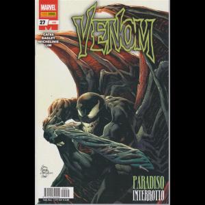 Venom n. 27 / 44 - Paradiso interrotto - mensile - 15 ottobre 2020