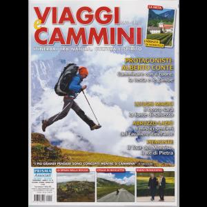 Viaggi e Cammini - n. 10 - trimestrale - novembre - dicembre gennaio 2021 -