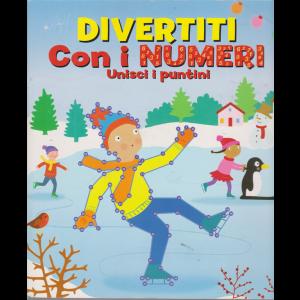 New Ipercolor - Divertiti con i numeri - Unisci i puntini - n. 31 - trimestrale - novembre 2020