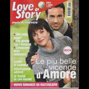 Love Story - n. 42 - settimanale - 27 ottobre 2020