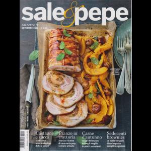Sale e Pepe - n. 11 - novembre 2020 - mensile