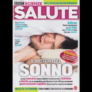 Scienze Salute - n. 3 - bimestrale - ottobre - novembre 2020 -