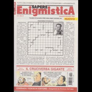 Settimana Sudoku Speciale - Sapere Enigmistica - n. 6 - mensile - 20/10/2020