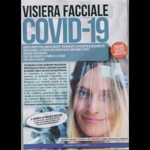 Music Talent Var.96 - Visiera facciale Covid-19 - n. 6 - novembre - dicembre 2020