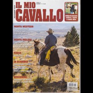 Il mio cavallo - n. 11 - novembre 2020 - mensile