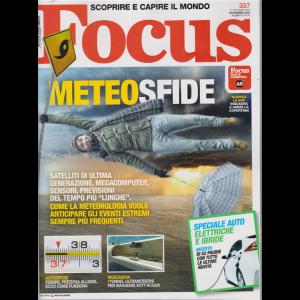 Focus - n. 337 - novembre 2020 - mensile