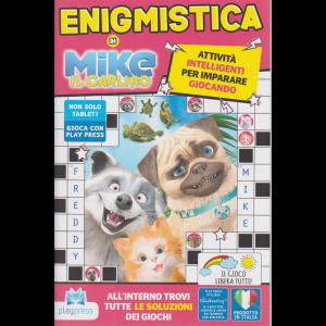 Enigmistica di Mike Il Carlino - n. 3 - novembre - dicembre 2020 - bimestrale