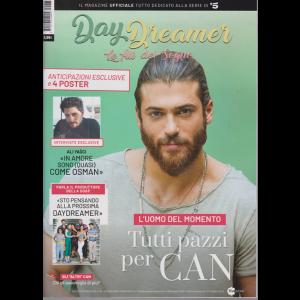 Fivestore Magazine - Daydreamer Magazine -Le ali del sogno -  n. 1 - bimestrale - 22 ottobre 2020