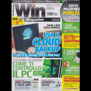 Abbonamento Win Magazine Plus (cartaceo  mensile)